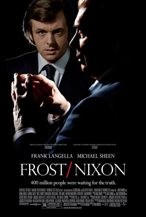 Frost & Nixon