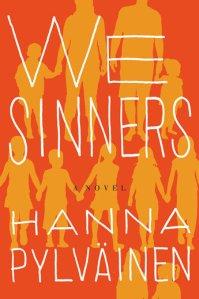 We Sinners, Hanna Pylväinen