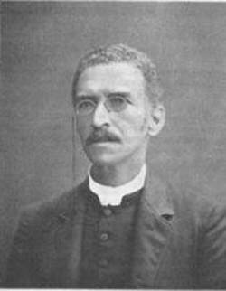 Francis Grimke