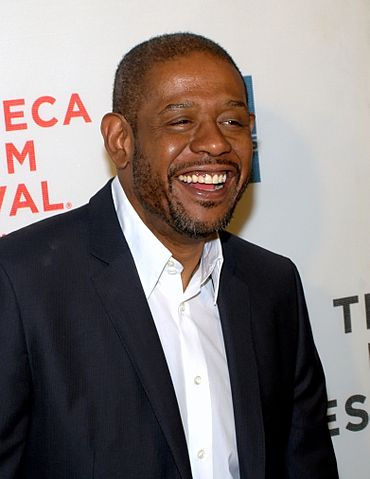 Forest Whitaker (Photo Credit: David Shankbone, CC.)