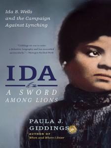 Ida A Sword Among Lions