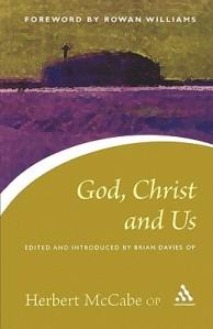 God, Christ, and Us