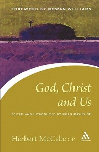 God, Christ, and Us