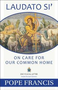 Laudato Si- On Care for Our Common Home by Pope Francis