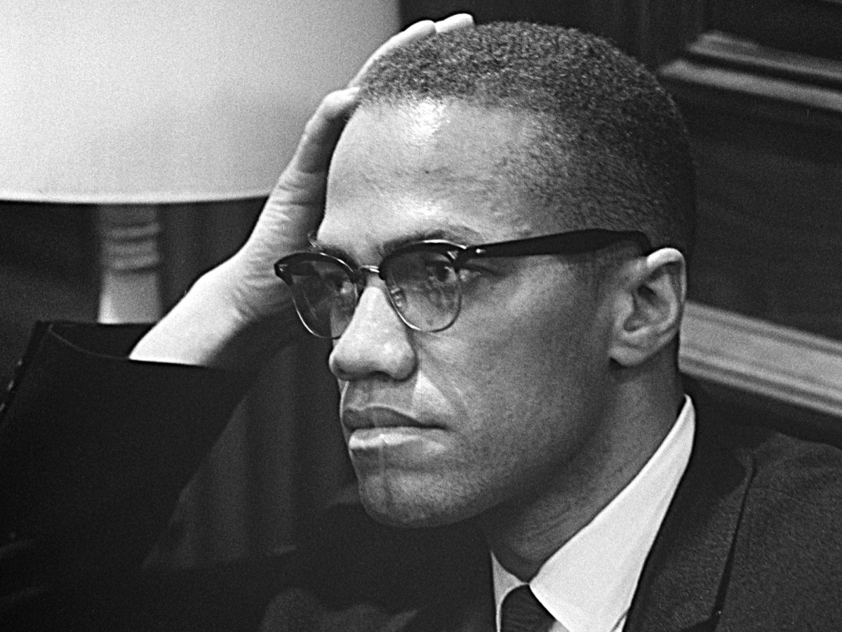 Malcolm X Was Right About Christianity